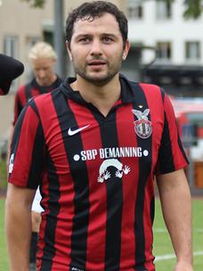 Farid Hafsia