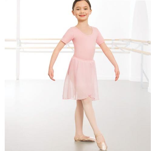 Wrap around Ballet skirt
