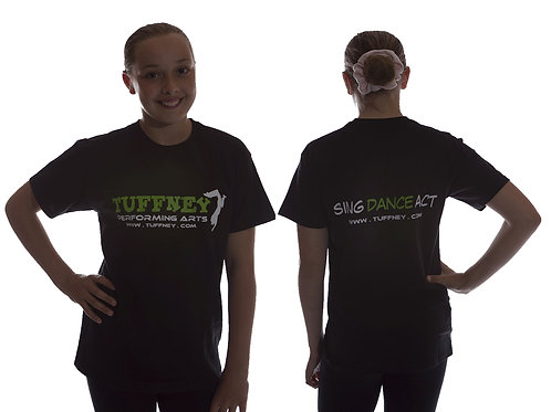Tuffney T-shirt