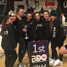 BDO Dance Championships