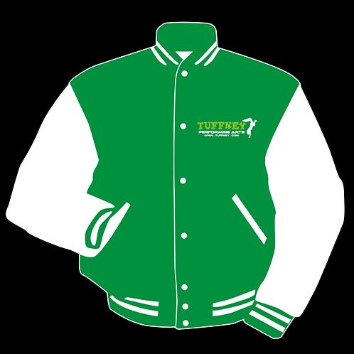 Tuffney Varsity Jacket