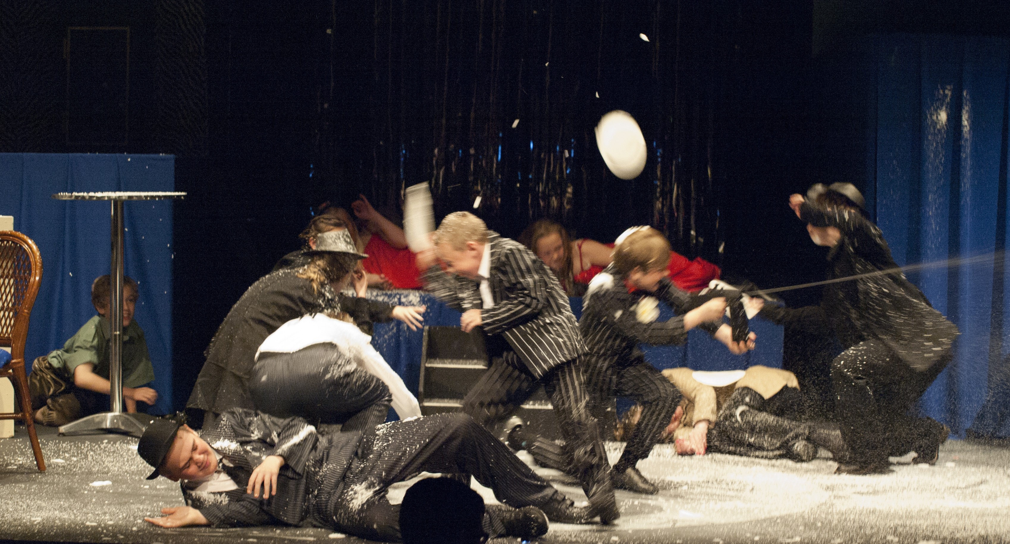 15_6 Bugsy Show Pic 7