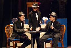 15_6 Bugsy Show Pic 1