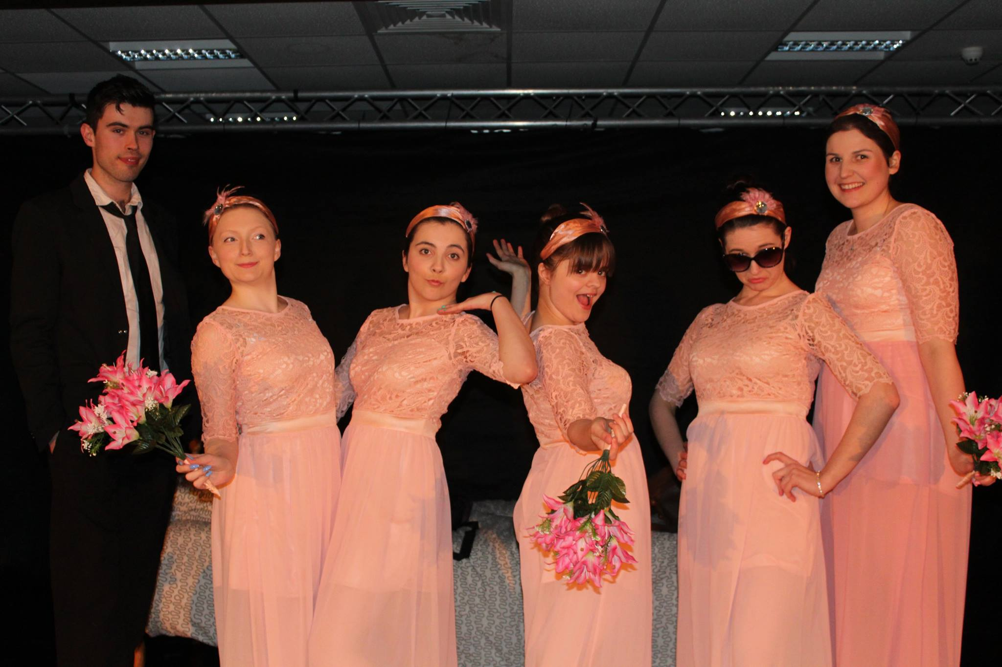 15_3 5 Women in the Same Dress (1)