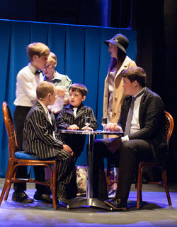 15_6 Bugsy Show Pic 2