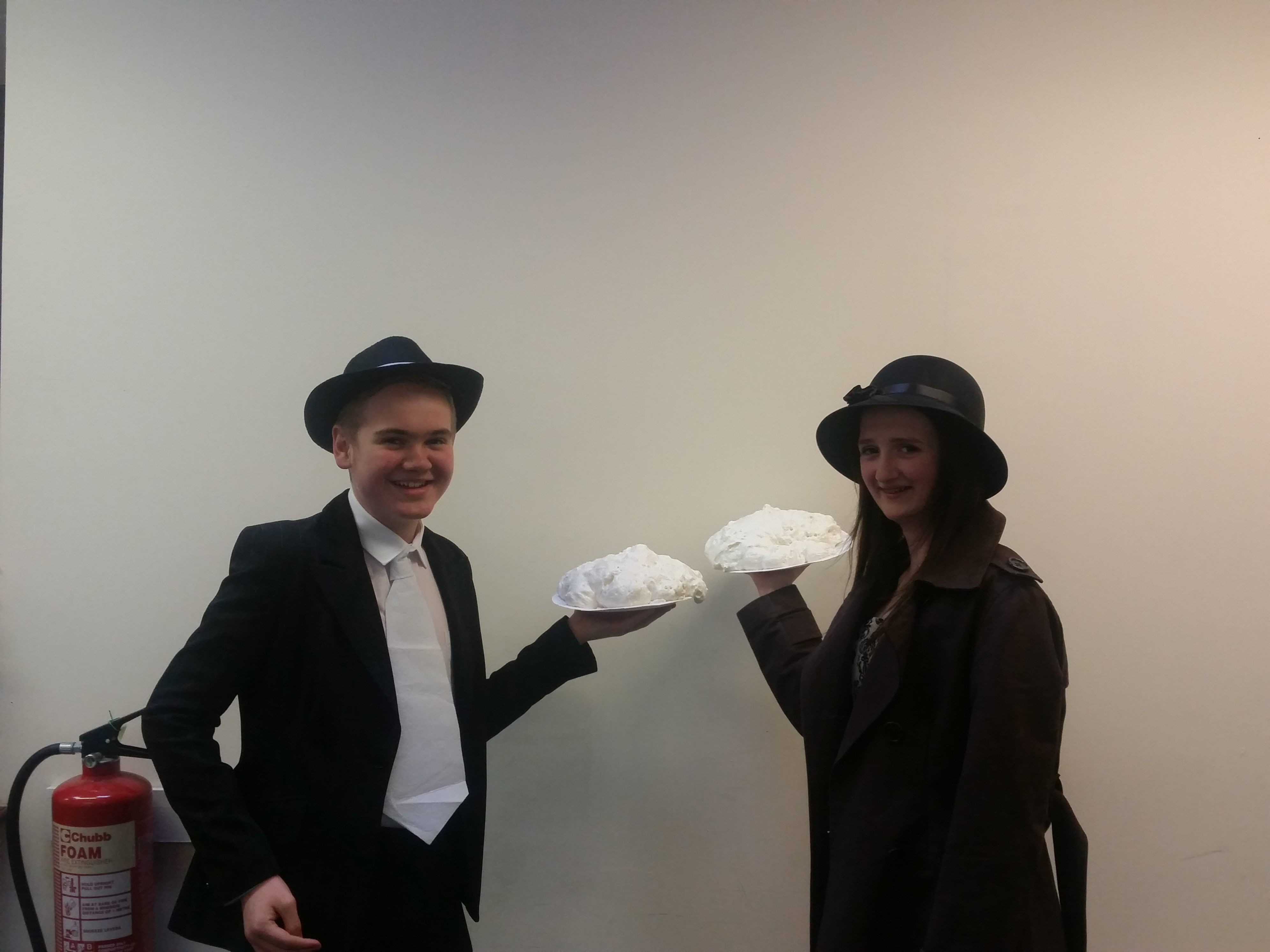15_6 Bugsy Malone Rehearsals 4