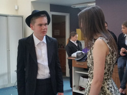 15_6 Bugsy Malone Rehearsals 3