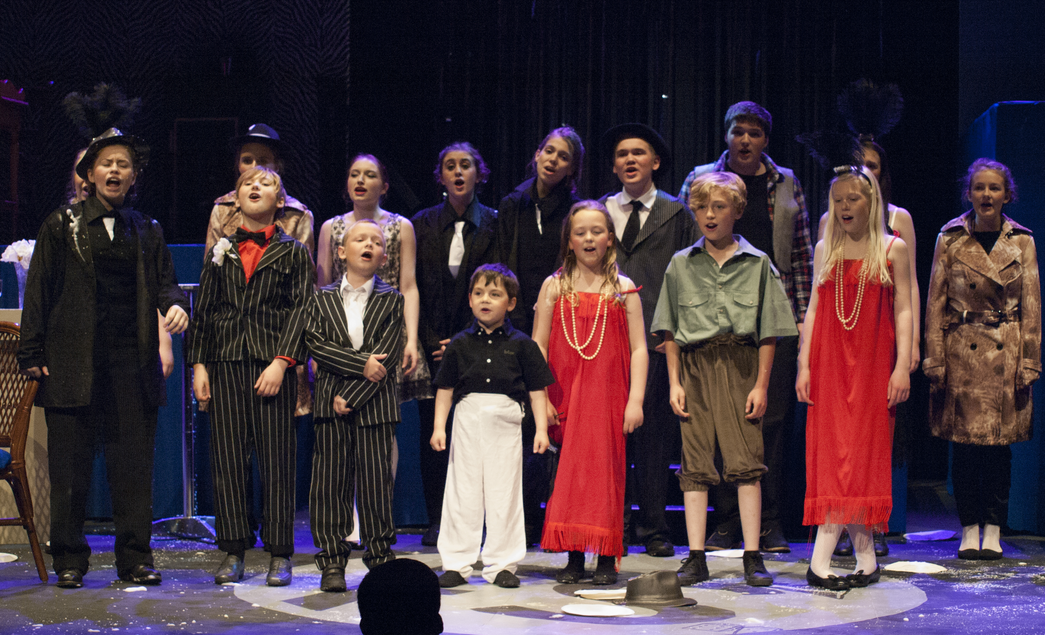 15_6 Bugsy Show Pic 8