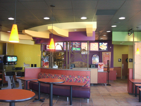 Taco Bell - Patterson, CA