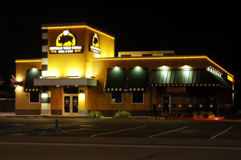 Buffalo Wild Wings - Stockton, CA