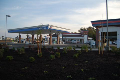 Burger King / Chevron - Stockton, CA