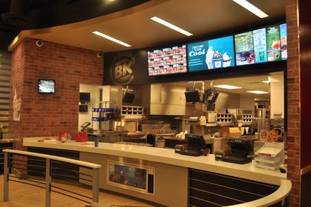 Burger King - Ceres, CA