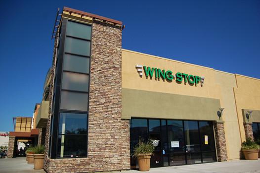 Wingstop - Yuba City, CA