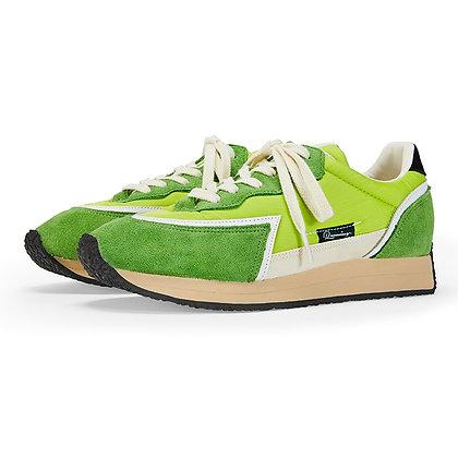BAKE-SOLE sprinter vintage matcha