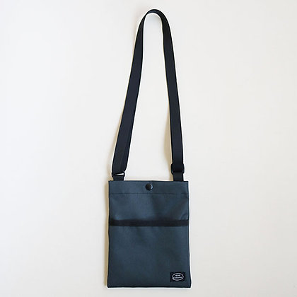 HOWKIDSFUL mini corss bag charcoal