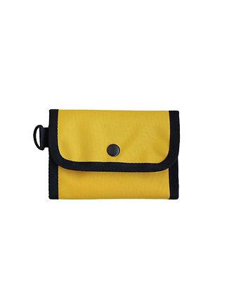 HOWKIDSFUL wallet yellow