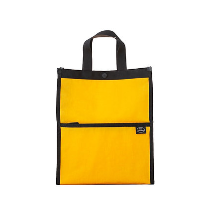 HOWKIDSFUL second bag yellow