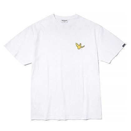 MARK GONZALES small angel t-shirts white