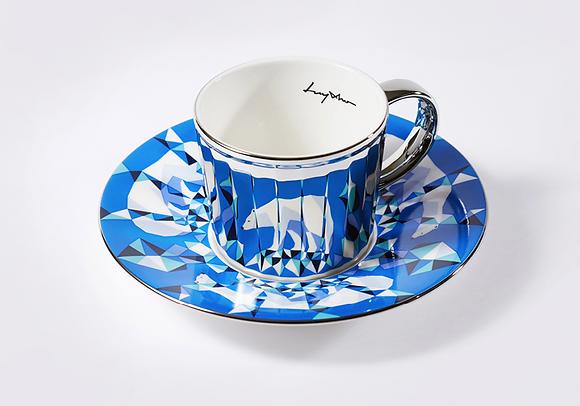 Luycho Cup & Polar Bear
