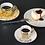 Thumbnail: LUYCHO espresso cup & baby emperor penguins