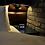 Thumbnail: MOOAS mirror clock square (standing Alarm Mode)
