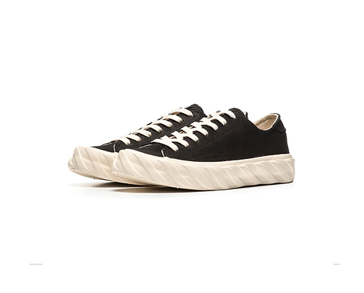 AGE CUT SNEAKERS (AGFT-CR-CT-BK011)