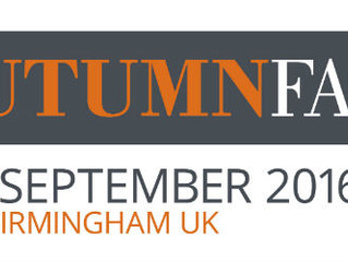 """NoTag Design Group joins at UK No.1 Gift and Home Trade Show """"Autumn Fair"""" from 4-7 Sep 20"""