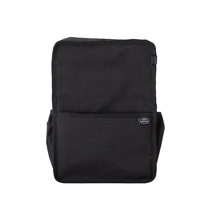 HOWKIDSFUL school bag black