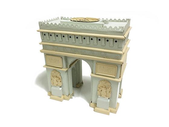 PAPERO BEAN triumphal arch