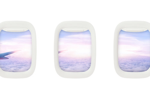 Air Frame Mini Set
