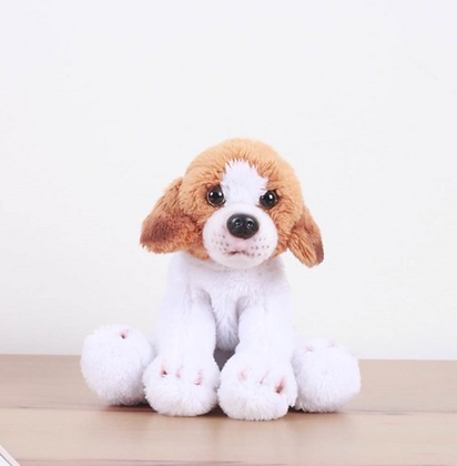MINGLER beagle