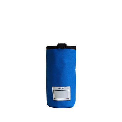 HOWKIDSFUL bottle bag blue