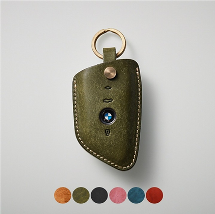 HERMANN smart key leather case_BMW (sWZ100)