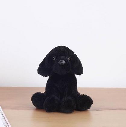 MINGLER black labrador