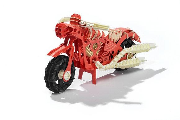PAPERO BEAN motorcycle