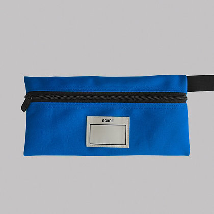 HOWKIDSFUL pencil case blue