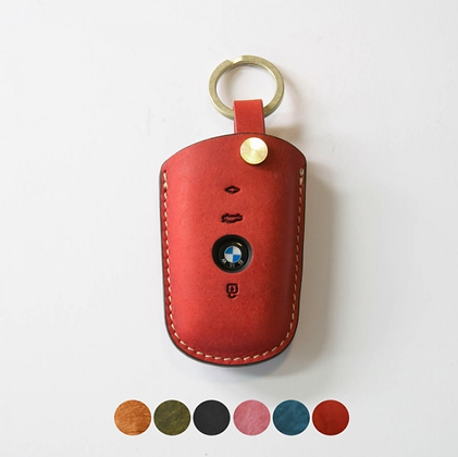 HERMANN smart key leather case_BMW (sWX100)