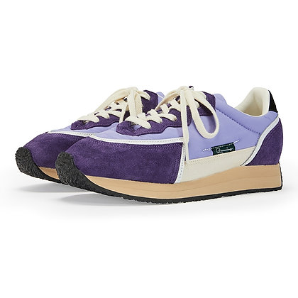 BAKE-SOLE sprinter vintage grape