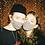 Thumbnail: LEMASKA face mask checker black