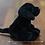 Thumbnail: MINGLER black labrador