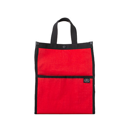 HOWKIDSFUL second bag red