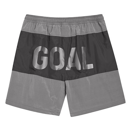 GOALSTUDIO goal shorts black