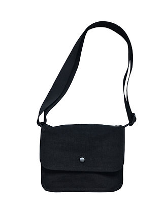 HOWKIDSFUL cross body bag black