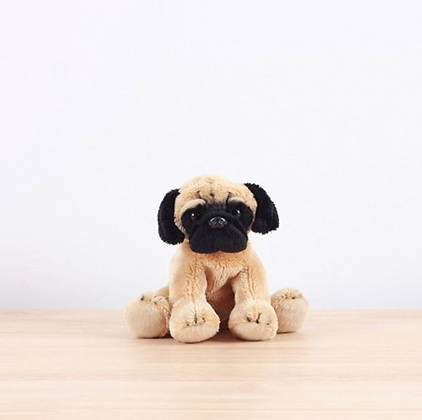 MINGLER pug