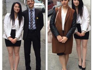 NoTag global internship program- Lea Wong
