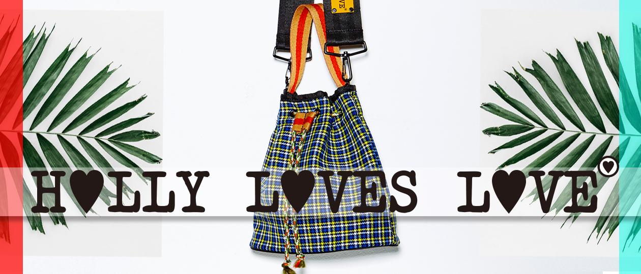 HOLLY LOVES LOVE