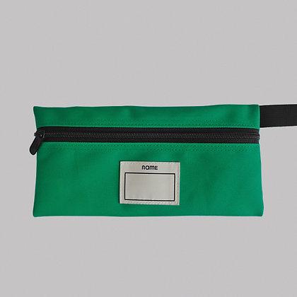 HOWKIDSFUL pencil case green