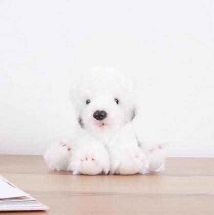 MINGLER sheepdog