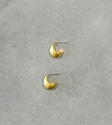 MADEL des ZEL lune (gold/silver)