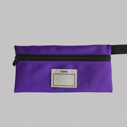 HOWKIDSFUL pencil case purple